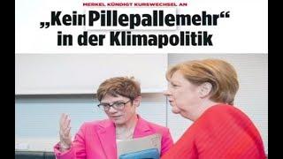 Kontraste(ARD): Klimaschutz - Bundesregierung scheut Kosten!