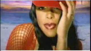 Aaliyah - Rock The Boat (SUBLIMINAL MESSAGES?)