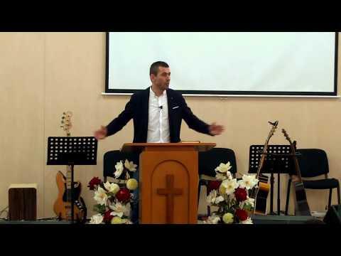 Святият Дух в живота на вярващия