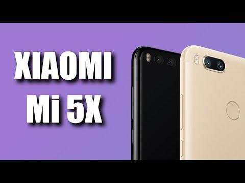 Xiaomi Mi 5X (Dual Camera | 4GB RAM | 64 GB Internal | SD 625) - All You Need To Know!
