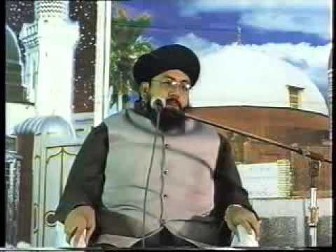Saleem Abbas naqsh bandi (bayan)
