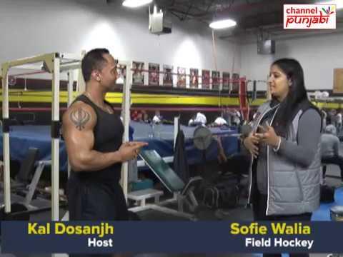 NexGen | Kal Dosanjh | Sofie Walia | Channel Punjabi