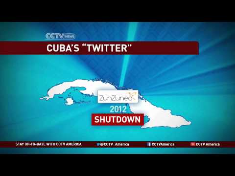 US secretly created 'Cuban Twitter' to Undermine Government
