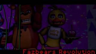 Back again fazbears revolution sub