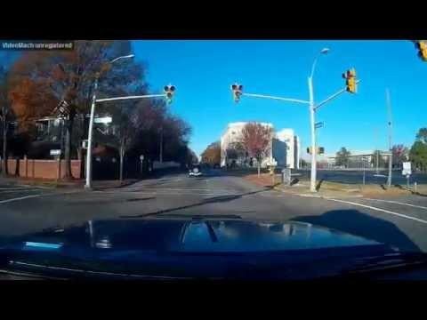 Short Drive - Downtown Raleigh
