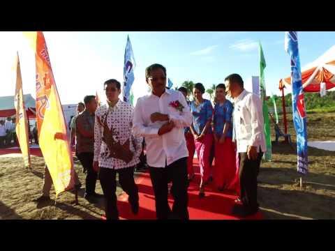GROUNDBREAKING AVARA RESORT BINTAN INDONESIA