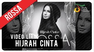 Rossa - Hijrah Cinta | Video Lirik