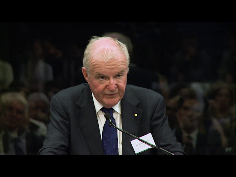 Hon Justice T F Bathurst AC - Keynote - UNSW Law Journal Launch of Issue 40(1)
