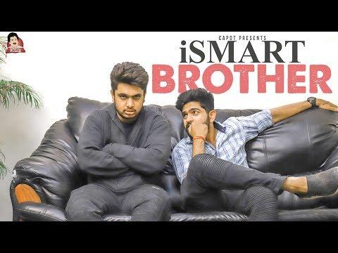 ISMART BROTHER | CAPDT | 4K