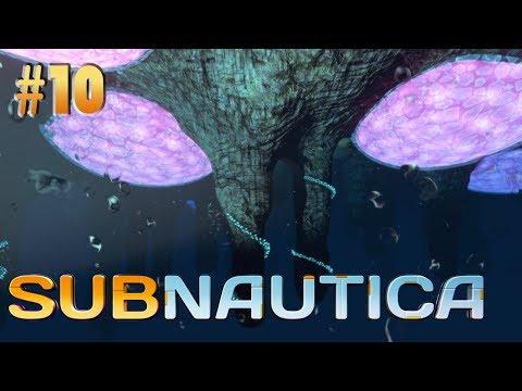 SUBNAUTICA 🌊 #10 • Wiederbesiedlung • Subnautica Deutsch • Gameplay German