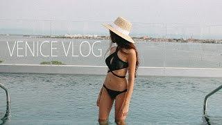 Vlog Венеция:Я влюбилась.Свадьба и Пожар!