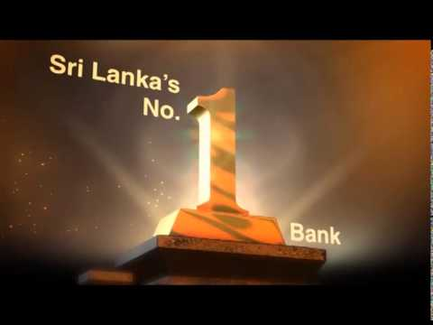 "SAMPATH BANK ADJUDGED AS ""THE BEST BANK IN SRI LANKA""  BY EUROMONEY MAGAZINE!"