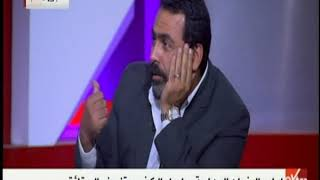 الآن |  الكاتب الصحفي عبد الحليم قنديل يفضح جماعة الإخوان الإرهابية ويكشف حقيقة محمد علي (كاملة)