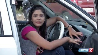 Car gadget special Tech Junkie segment | Gadget Yugam | News7 Tamil