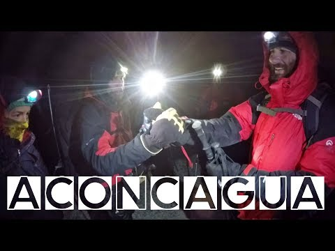 Professional Aconcagua Documentary - Very Detailed With Gear List