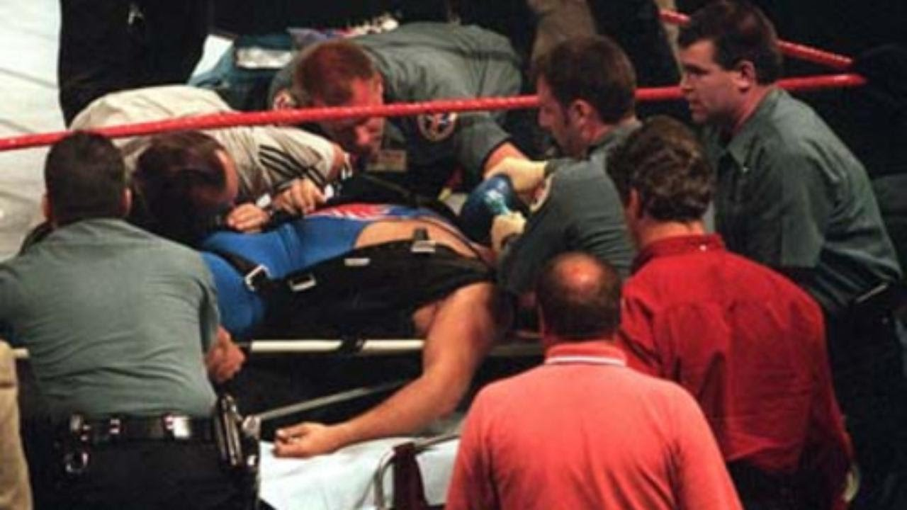 Download 14 Wrestlers Who Died In The Ring