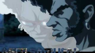 Afro Samurai Game OST: Fade to Black