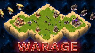Warage RTS (by Yuri Eletskikh) IOS Gameplay Video (HD) screenshot 5