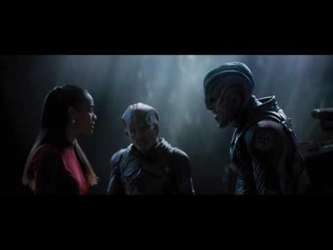 """Star Trek Beyond 
