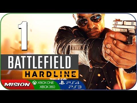 Battlefield Hardline | Episodio 1 | Vuelta al cole | En Español