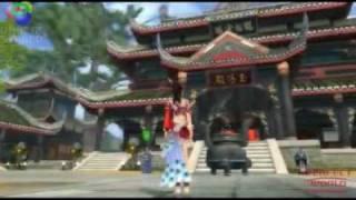 Jade Dynasty Gameplay Trailer