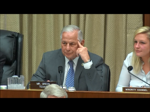 """Health Subcommittee Hearing on """"Patient Relief from Collapsing Health Markets"""" (2/2/17)"""