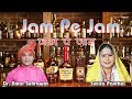 Jaam Pe Jaam   जाम पे जाम   New  Haryanvi Dj Song 2018   Dr. Amar Sehrawat & Sunita Panchal