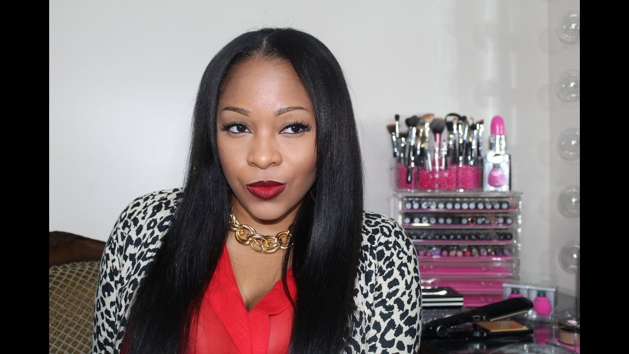 How To Wear Clip In Extensions Install Owigs Hair Extensions