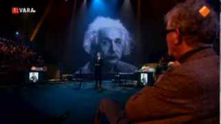 Robbert Dijkgraaf - Albert Einstein (DWDD University)