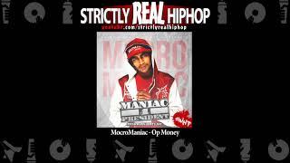 MocroManiac - 01 - Op Money