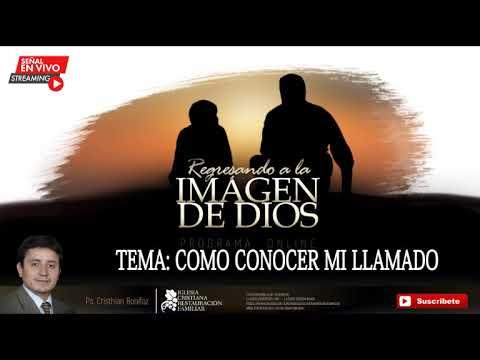 HERMOSO, CÓMO CONOCER MI LLAMADO - Pastor Cristhian Bonifaz (descargar mp3 en descripción)