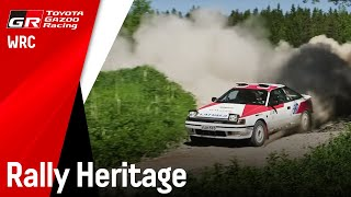 Rally Heritage