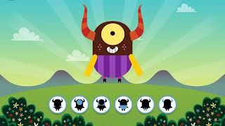 Teach Your Monster To Read App For Kids And Children