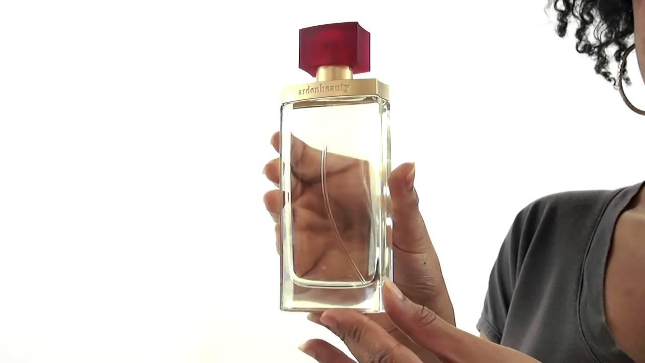 Arden Beauty Perfume By Elizabeth Arden Review Youtube
