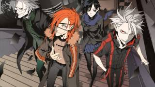 Repeat youtube video Nightcore - Out Of Control