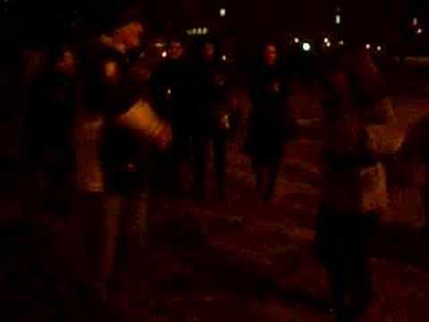 ABAZA small dance show inMoscow-2 * Москва Абаза ак1вашара-2