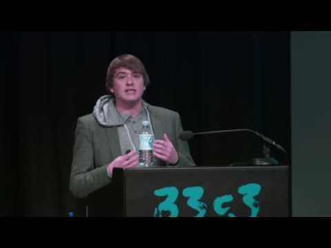 Make the Internet Neutral Again  (33c3)