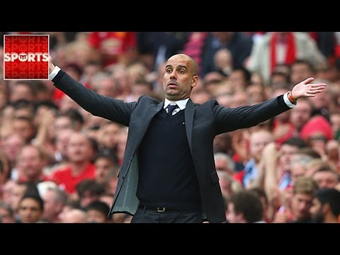 Does Guardiola Have A BETTER Shot at a Champions League Title With Manchester City