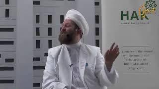 Love, Learn To Forgive   Shaykh Dr  Muhammad Bin Yahya Al Ninowy