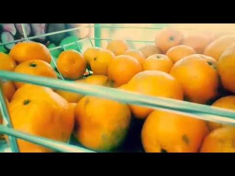 Fresh Juices at Prakriti Fresh