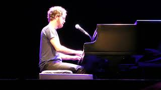 Ben Folds - Sentimental Guy - Perth, Scotland