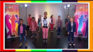 Kinderen voor Kinderen - Doe de Kanga dansinstructie