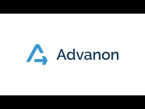 How does Advanon work?