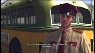 L.A. Noire: The Fighting Sixth achievement