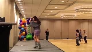 pull me closer line dance by wcldm 2016