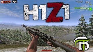 RAGING GAMERS EVERYWHERE (H1Z1)