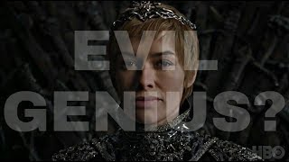 Cersei Lannister Has A Plan That Could Shock Us All? - Game of Thrones Season 8 (End Game Theories)