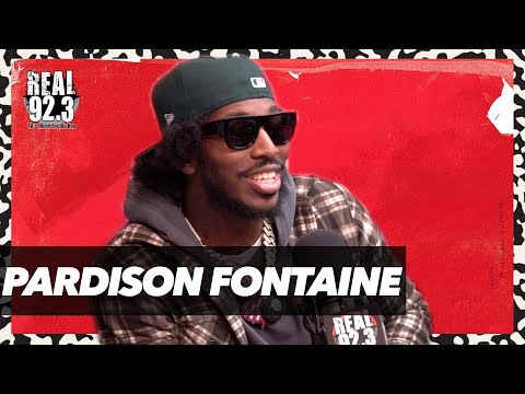 Bootleg Kev & DJ Hed - Pardison Fontaine talks Writing for Cardi, Working w/ Kanye West, New Album