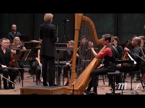 Q and A with Joseph Rebman - Harp Column