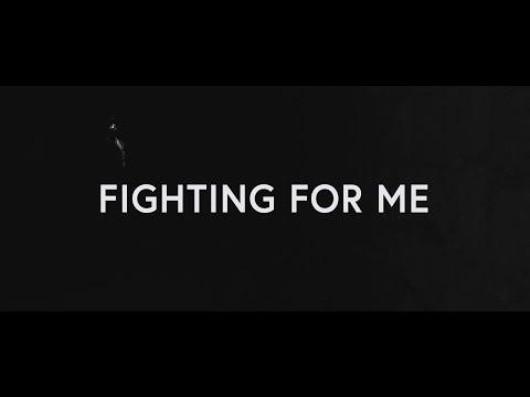 Riley Clemmons - Fighting For Me (Lyrics)